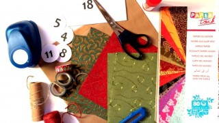 Tutorial express: calendari d'advent fàcil i ràpid