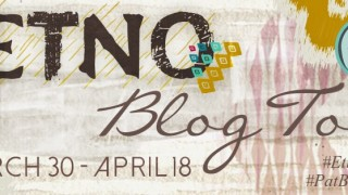 The Etno Blog Tour