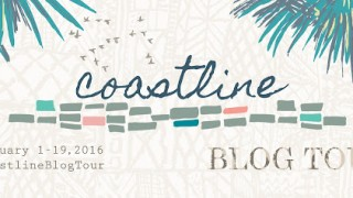 Coastline blog tour