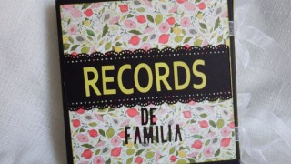 Album records